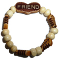 Friend Bracelet - Set of 2pcs