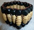 Wooden Bracelets - Set of 2pcs