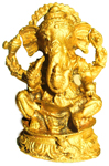 Eternal Fine Antique Ganesh