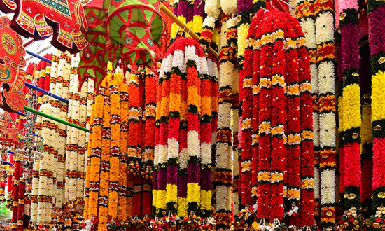 garlands hindu personals How to: easy flower garland bloombox co loading  presenting to you the world's easiest hanging flower garland all you need is flowers and twine.