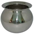 Milk pot - Round Shape (0)