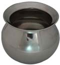 Milk pot - Round Shape (1)