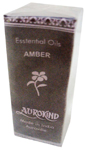 Amber Incense Essential Oil - 10ml