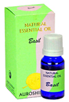 Basil Essential Oil - 10ml