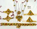 Jewel Set for Krishna