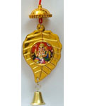 Decorative Beaded Door Hanging - Ganesh