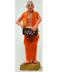 Activity Hare Rama - Harmonium