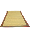 Natural Yoga Mat 4 X 2 ft