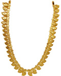 Temple Jewelry Long Necklace
