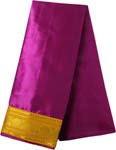 Deity Ambal Saree 5 Meters